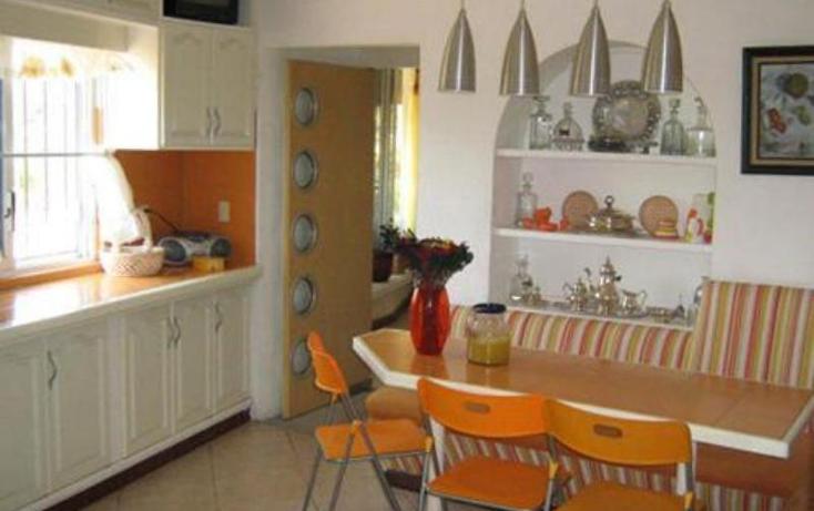 Foto de casa en venta en  , palmira tinguindin, cuernavaca, morelos, 388434 No. 06