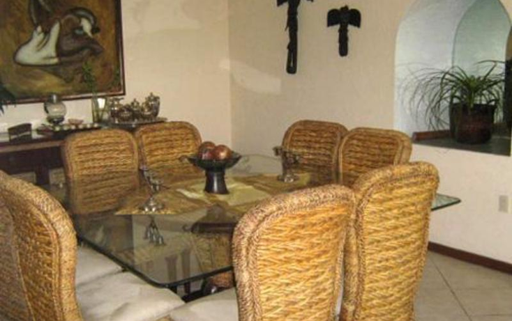 Foto de casa en venta en  , palmira tinguindin, cuernavaca, morelos, 388434 No. 07
