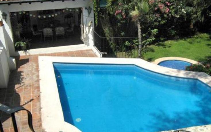Foto de casa en venta en  , palmira tinguindin, cuernavaca, morelos, 388434 No. 08