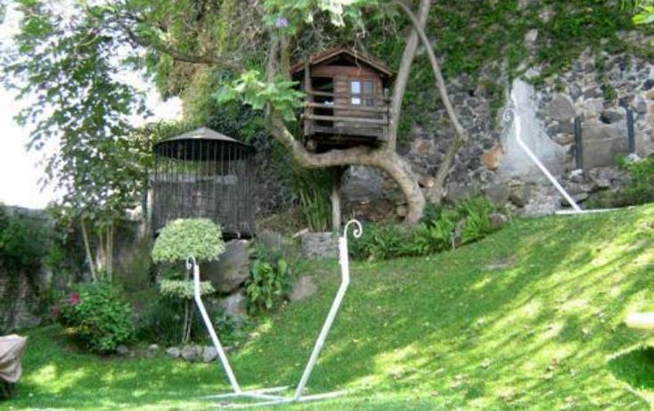 Foto de casa en venta en  , palmira tinguindin, cuernavaca, morelos, 388434 No. 09