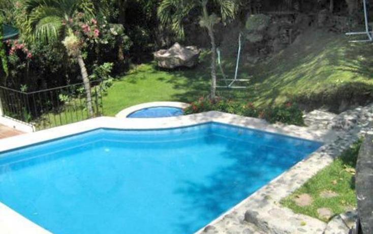 Foto de casa en venta en  , palmira tinguindin, cuernavaca, morelos, 388434 No. 11