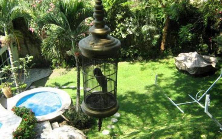 Foto de casa en venta en  , palmira tinguindin, cuernavaca, morelos, 388434 No. 12