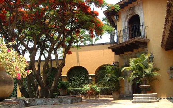 Foto de casa en renta en  , palmira tinguindin, cuernavaca, morelos, 390226 No. 01