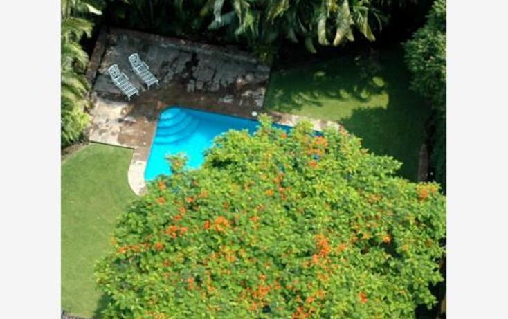 Foto de casa en renta en  , palmira tinguindin, cuernavaca, morelos, 390226 No. 02