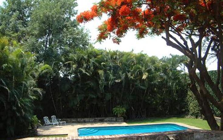 Foto de casa en renta en  , palmira tinguindin, cuernavaca, morelos, 390226 No. 03