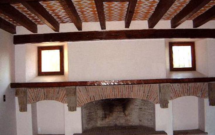 Foto de casa en renta en  , palmira tinguindin, cuernavaca, morelos, 390226 No. 04