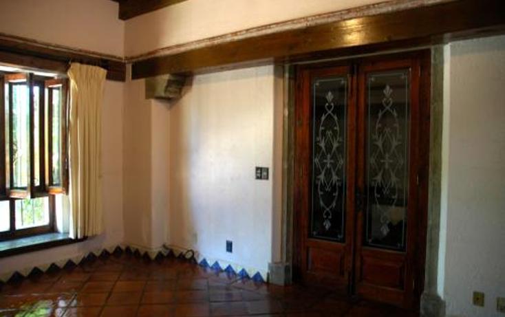 Foto de casa en renta en  , palmira tinguindin, cuernavaca, morelos, 390226 No. 05