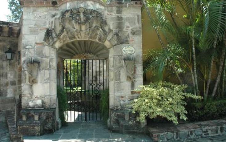 Foto de casa en renta en  , palmira tinguindin, cuernavaca, morelos, 390226 No. 07
