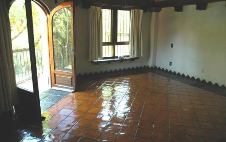 Foto de casa en renta en  , palmira tinguindin, cuernavaca, morelos, 390226 No. 08