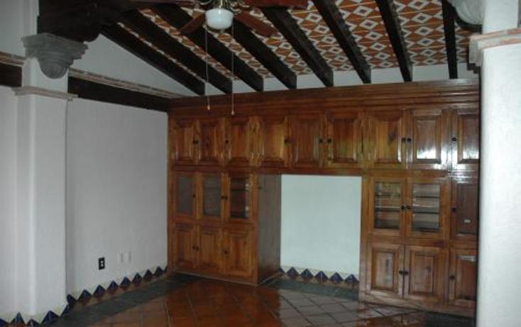 Foto de casa en renta en  , palmira tinguindin, cuernavaca, morelos, 390226 No. 09
