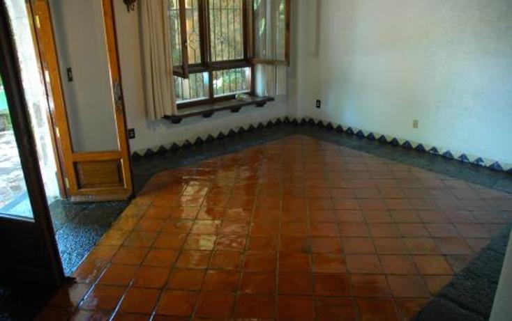 Foto de casa en renta en  , palmira tinguindin, cuernavaca, morelos, 390226 No. 11