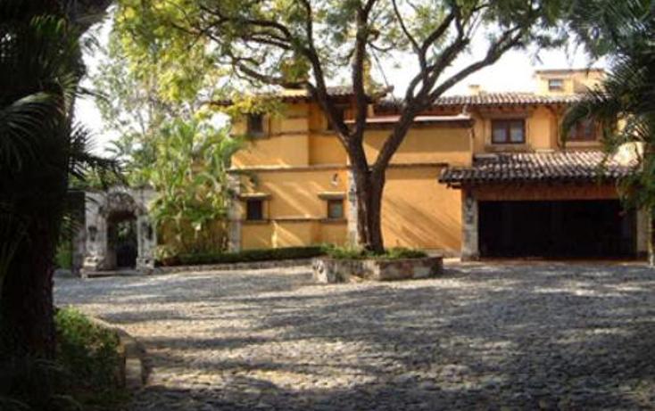 Foto de casa en renta en  , palmira tinguindin, cuernavaca, morelos, 390226 No. 12