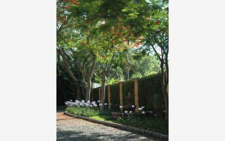 Foto de casa en renta en  , palmira tinguindin, cuernavaca, morelos, 390226 No. 13