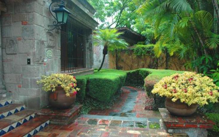 Foto de casa en renta en  , palmira tinguindin, cuernavaca, morelos, 390226 No. 14