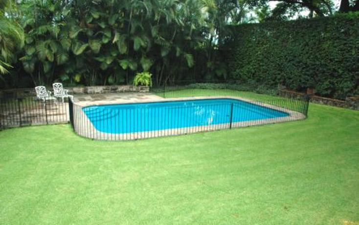 Foto de casa en renta en  , palmira tinguindin, cuernavaca, morelos, 390226 No. 15