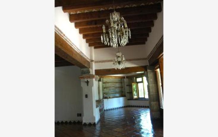 Foto de casa en renta en  , palmira tinguindin, cuernavaca, morelos, 390226 No. 16