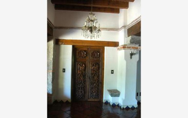 Foto de casa en renta en  , palmira tinguindin, cuernavaca, morelos, 390226 No. 17
