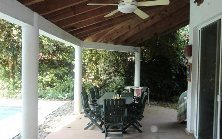 Foto de casa en renta en  , palmira tinguindin, cuernavaca, morelos, 390694 No. 03