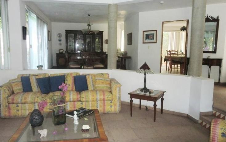 Foto de casa en renta en  , palmira tinguindin, cuernavaca, morelos, 390694 No. 05