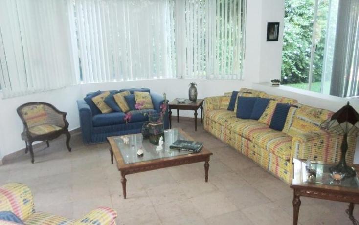 Foto de casa en renta en  , palmira tinguindin, cuernavaca, morelos, 390694 No. 06