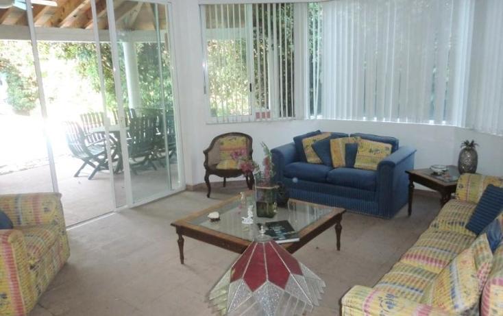 Foto de casa en renta en  , palmira tinguindin, cuernavaca, morelos, 390694 No. 07