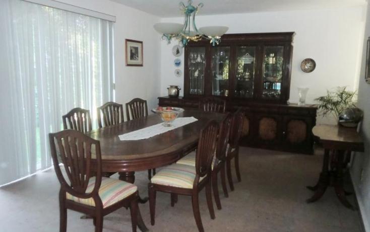 Foto de casa en renta en  , palmira tinguindin, cuernavaca, morelos, 390694 No. 08