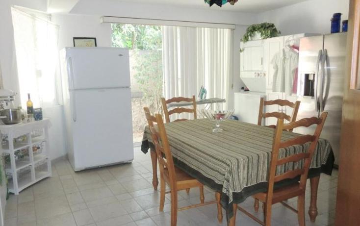 Foto de casa en renta en  , palmira tinguindin, cuernavaca, morelos, 390694 No. 10
