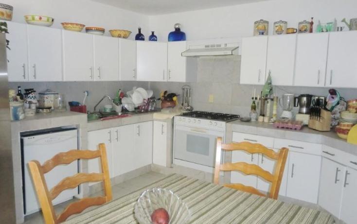 Foto de casa en renta en  , palmira tinguindin, cuernavaca, morelos, 390694 No. 11