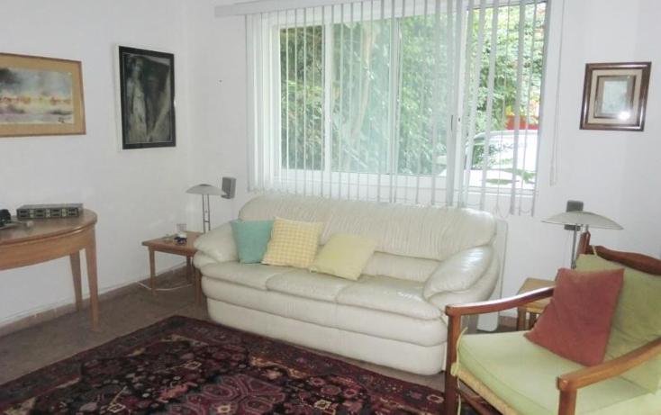 Foto de casa en renta en  , palmira tinguindin, cuernavaca, morelos, 390694 No. 12