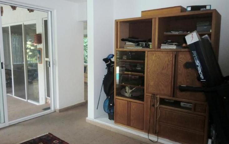 Foto de casa en renta en  , palmira tinguindin, cuernavaca, morelos, 390694 No. 13