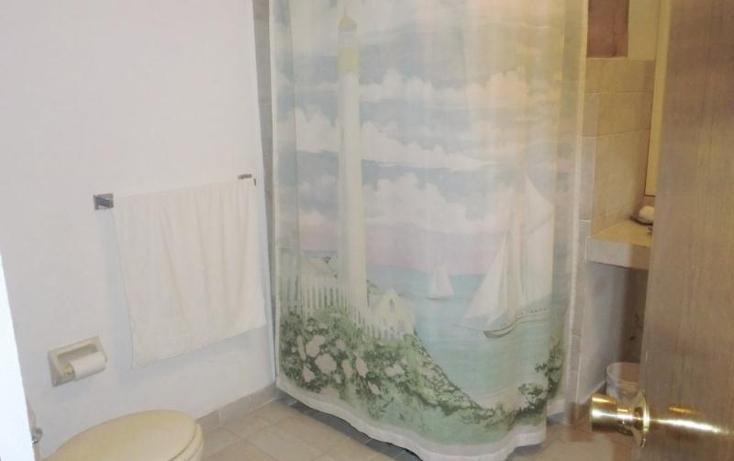 Foto de casa en renta en  , palmira tinguindin, cuernavaca, morelos, 390694 No. 14