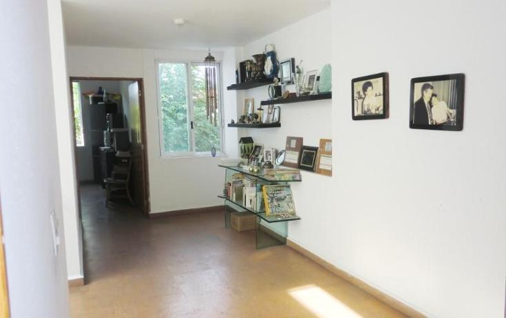 Foto de casa en renta en  , palmira tinguindin, cuernavaca, morelos, 390694 No. 16