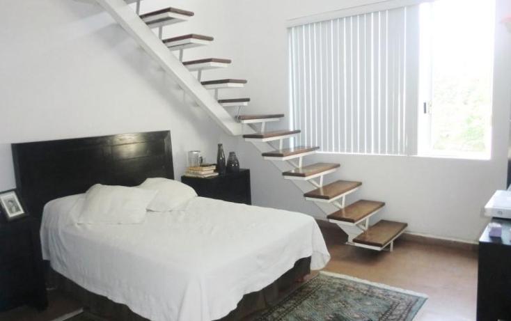 Foto de casa en renta en  , palmira tinguindin, cuernavaca, morelos, 390694 No. 17
