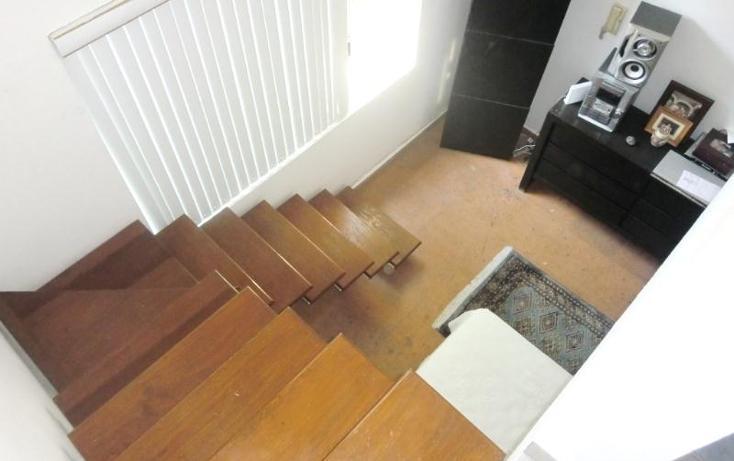 Foto de casa en renta en  , palmira tinguindin, cuernavaca, morelos, 390694 No. 18