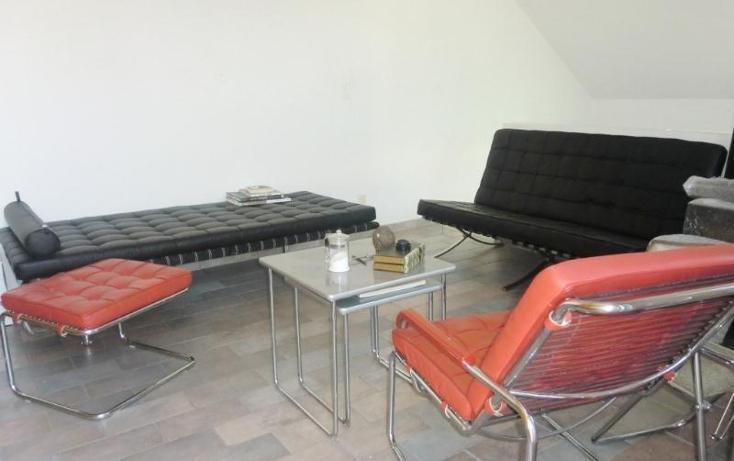 Foto de casa en renta en  , palmira tinguindin, cuernavaca, morelos, 390694 No. 19