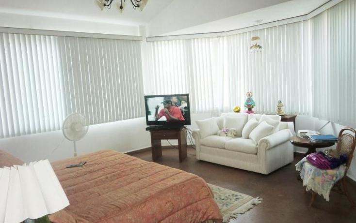Foto de casa en renta en  , palmira tinguindin, cuernavaca, morelos, 390694 No. 21