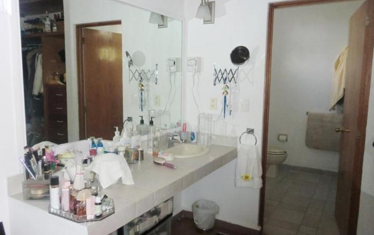 Foto de casa en renta en  , palmira tinguindin, cuernavaca, morelos, 390694 No. 22