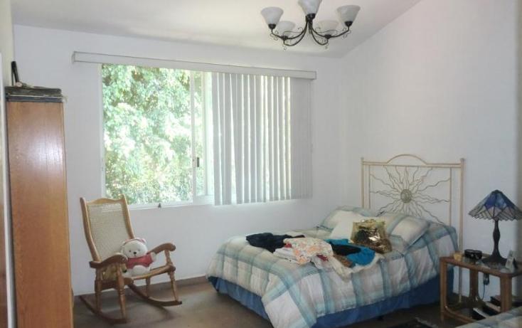 Foto de casa en renta en  , palmira tinguindin, cuernavaca, morelos, 390694 No. 25