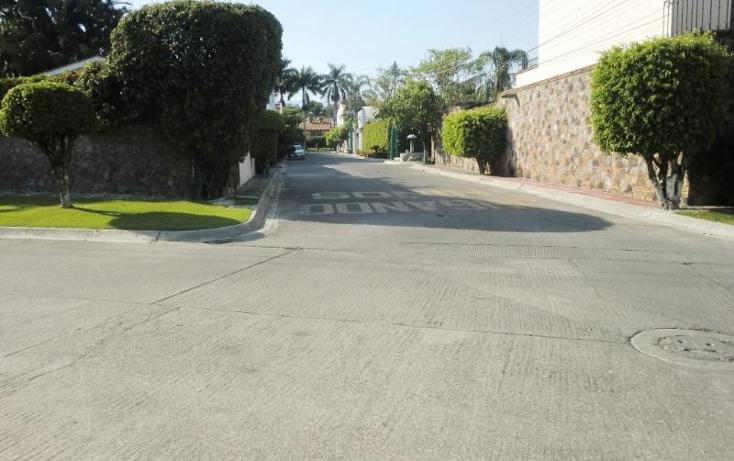 Foto de casa en renta en  , palmira tinguindin, cuernavaca, morelos, 390694 No. 26