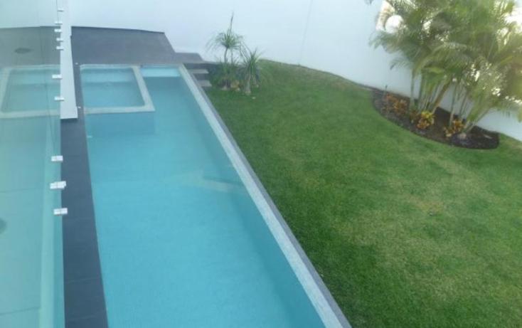 Foto de casa en venta en  , palmira tinguindin, cuernavaca, morelos, 397595 No. 02