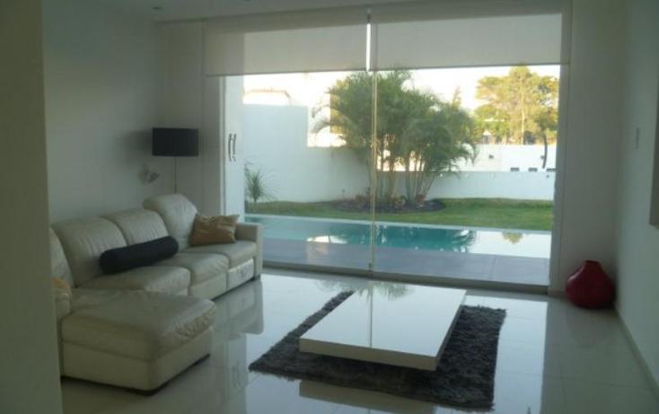 Foto de casa en venta en  , palmira tinguindin, cuernavaca, morelos, 397595 No. 03