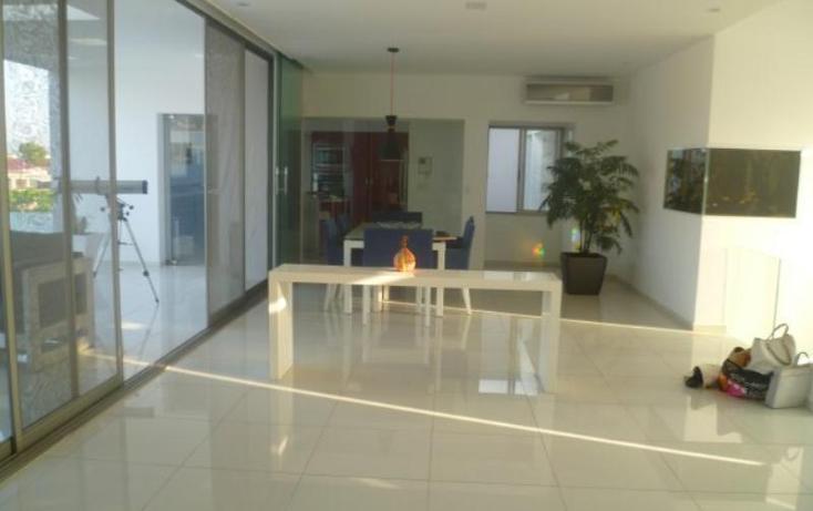 Foto de casa en venta en  , palmira tinguindin, cuernavaca, morelos, 397595 No. 04