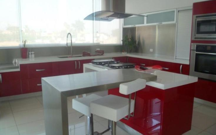 Foto de casa en venta en  , palmira tinguindin, cuernavaca, morelos, 397595 No. 05