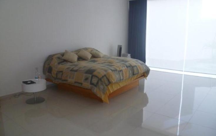 Foto de casa en venta en  , palmira tinguindin, cuernavaca, morelos, 397595 No. 09