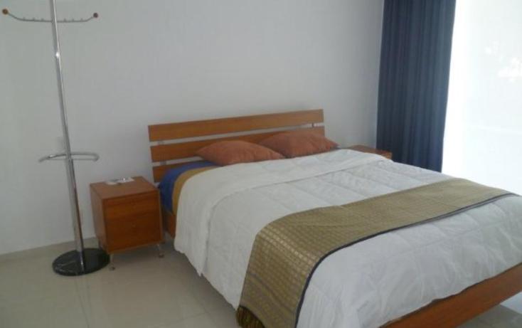 Foto de casa en venta en  , palmira tinguindin, cuernavaca, morelos, 397595 No. 12