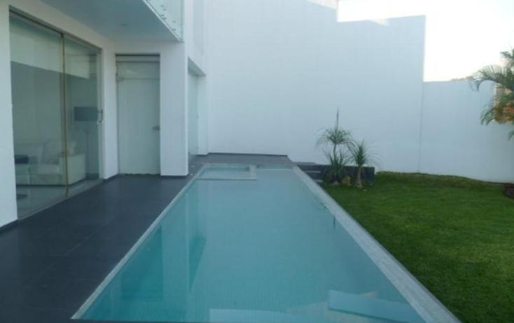 Foto de casa en venta en  , palmira tinguindin, cuernavaca, morelos, 397595 No. 13