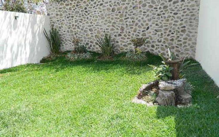 Foto de casa en venta en  , palmira tinguindin, cuernavaca, morelos, 397783 No. 02