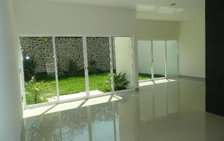 Foto de casa en venta en  , palmira tinguindin, cuernavaca, morelos, 397783 No. 03