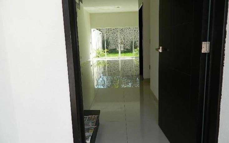 Foto de casa en venta en  , palmira tinguindin, cuernavaca, morelos, 397783 No. 04