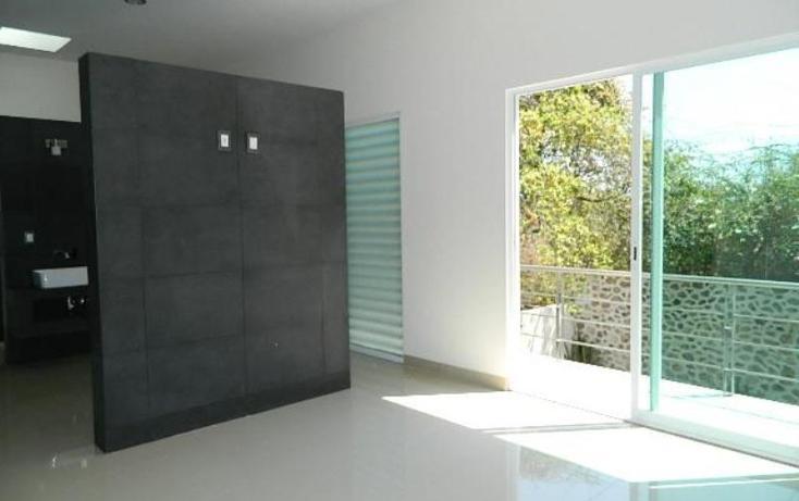 Foto de casa en venta en  , palmira tinguindin, cuernavaca, morelos, 397783 No. 06
